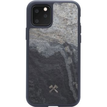 Woodcessories iPhone 11 Pro Max Volcano noir