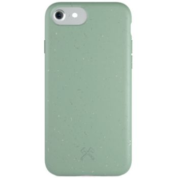 Woodcessories iPhone 6/7/8/SE BioCase vert