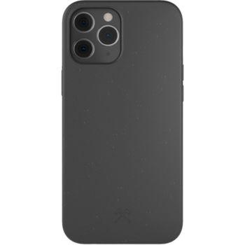 Woodcessories iPhone 12/12 Pro BioCase noir