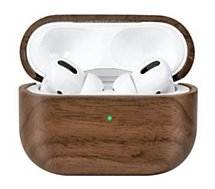 Etui Woodcessories  AirPods Pro bois