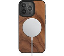 Coque Woodcessories  iPhone 13 Pro Bumper bois MagSafe