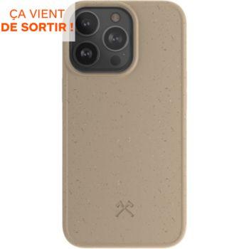 Woodcessories iPhone 13 Pro Max BioCase noir