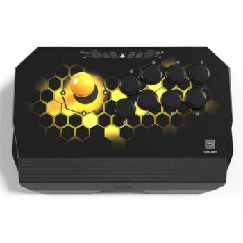 E-Concept Arcade stick Qanba Drone