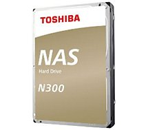 Disque dur interne Toshiba  3.5'' 10To N300