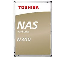 Disque dur interne Toshiba  3.4'' 14To N300