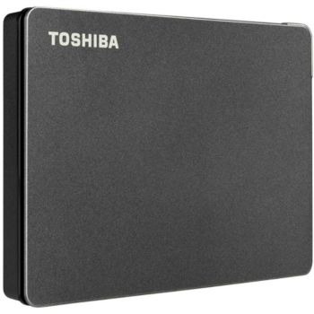 Toshiba Canvio GAMING 2To Noir