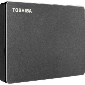 Toshiba Canvio GAMING 4To Noir