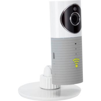 Cleverdog Caméra de surveillance Wifi couleur - G