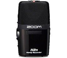 Enregistreur audio Zoom  H2N 4 pistes portable