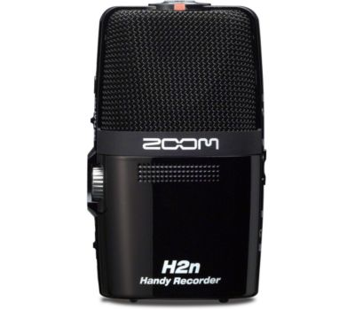 Dictaphone Zoom H2N 4 pistes portable