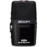 Enregistreur audio Zoom  H2N 4 pistes portable