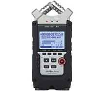 Dictaphone Zoom H4NPRO 4 pistes portable