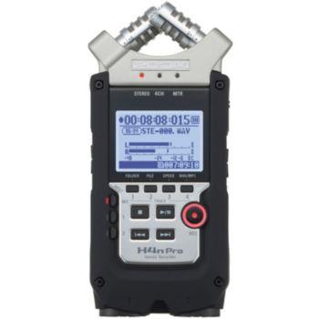 Zoom H4NPRO 4 pistes portable