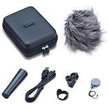Kit d'accessoires Zoom  APQ-2n - Pack d'accessoires pour Q2n