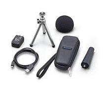 Kit d'accessoires Zoom APH-1 - Pack d'accessoires pour H1