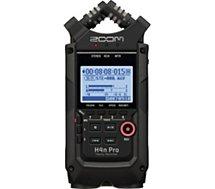 Enregistreur audio Zoom  H4nPRO Black