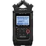 Dictaphone Zoom  H4nPRO Black
