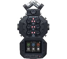 Enregistreur audio Zoom  H8