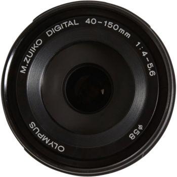 Olympus 40-150mm R f/4.0-5.6 noir M.Zuiko