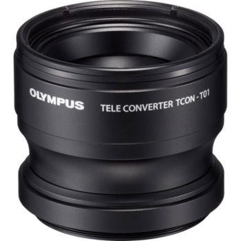 Olympus Téléconvertisseur x6.8 TCON-T01