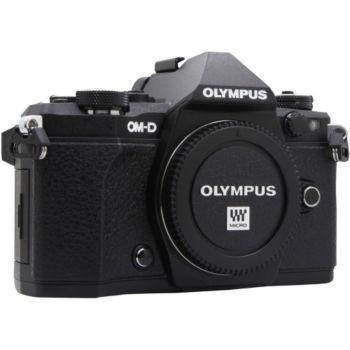 Olympus OM-D E-M5 Mark II Nu Noir