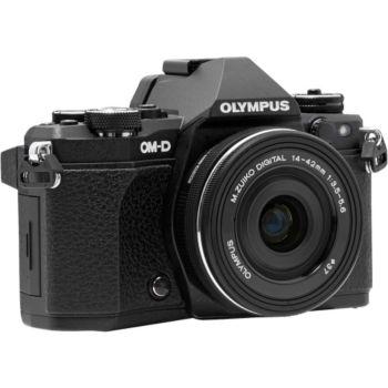 Olympus OM-D E-M5 Mark II Noir + 14-42mm EZ
