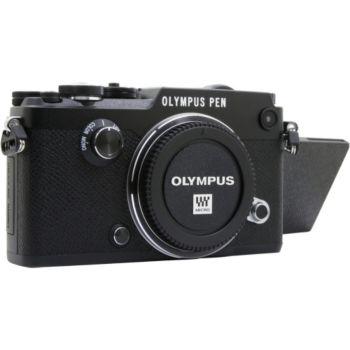 Olympus PEN-F Nu Noir
