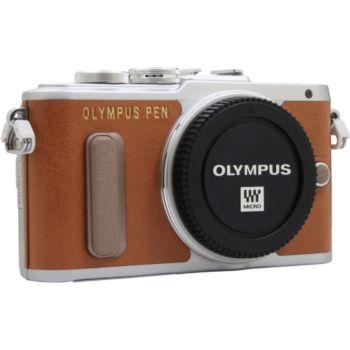 Olympus Pen E-PL8 Nu Marron