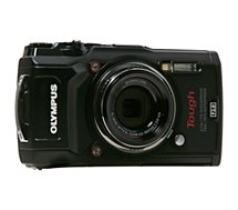Appareil photo Compact Olympus Tough TG-5 noir