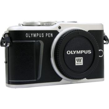 Olympus Pen E-PL9 Noir Nu