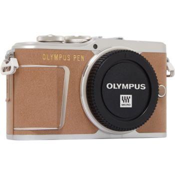 Olympus Pen E-PL9 Marron Nu