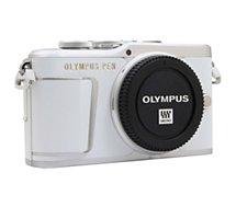 Appareil photo numérique Olympus  Pen E-PL9 Blanc Nu