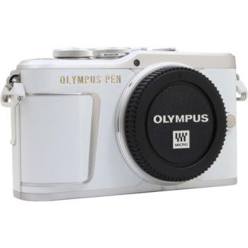 Olympus Pen E-PL9 Blanc Nu