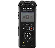 Dictaphone Olympus  LS-P4