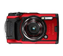 Appareil photo Compact Olympus  Tough TG-6 Rouge