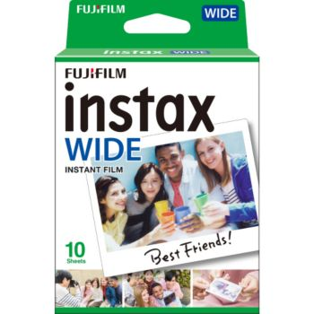 Fujifilm Film Instax Wide 10 poses