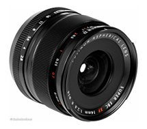 Objectif pour Hybride Fujifilm  XF 14mm f/2.8 R