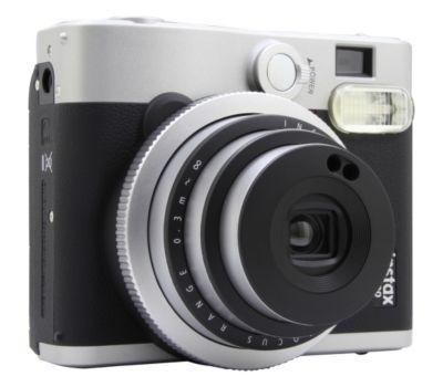 Appareil photo Instantané Fujifilm Instax Mini 90 Noir