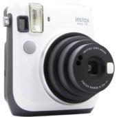 Appareil photo Instantané Fujifilm Instax Mini 70 blanc