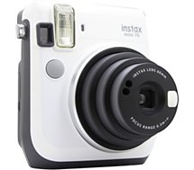 Appareil photo Instantané Fuji Instax Mini 70 blanc