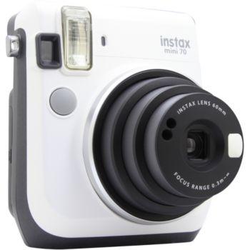 Fujifilm Instax Mini 70 blanc