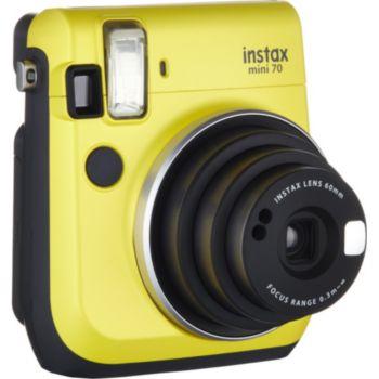 Fujifilm Instax Mini 70 jaune