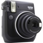 Appareil photo Instantané Fujifilm Instax Mini 70 noir