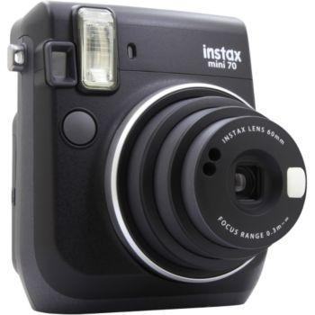 Fujifilm Instax Mini 70 noir