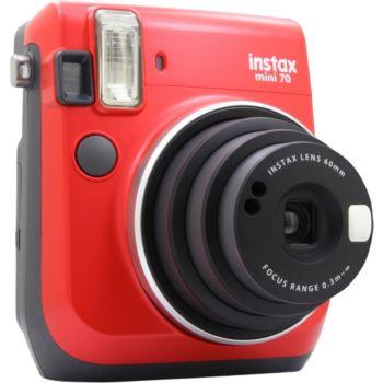 Fujifilm Instax Mini 70 rouge