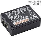 Batterie appareil photo Fujifilm NP-W126s
