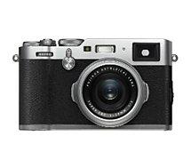Appareil photo Compact Fujifilm  X100F Silver