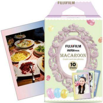 Fujifilm Film Instax Mini Macaron (x10)