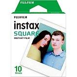 Papier photo Fujifilm  Film Instax Square (x10)