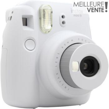 Fujifilm Instax Mini 9 Blanc cendré